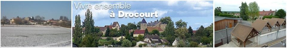 Vivre ensemble à Drocourt